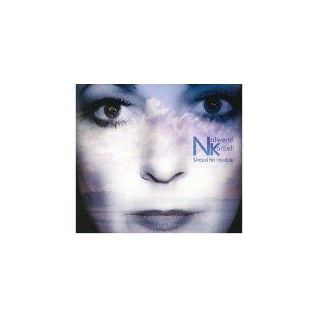 CD Nolwenn Korbell - Skeud ho roudoù