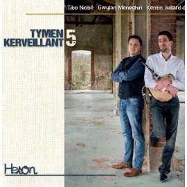 TYMEN KERVEILLANT 5 - HESON