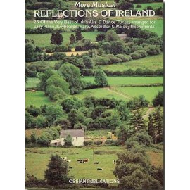More musical reflections of Ireland