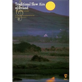 Traditional slow airs of Ireland