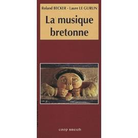 La Musique Bretonne
