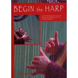 Harpe - Begin the Harp