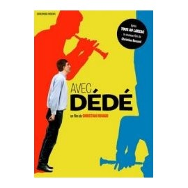 DVD ANDRÉ LE MEUT - AVEC DÉDÉ - Documentaire 2 DVD