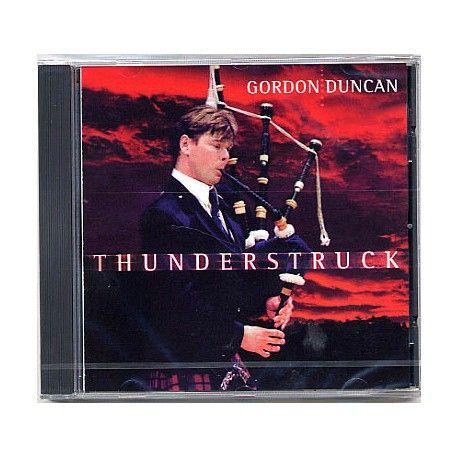 Gordon DUNCAN - Thunderstruck