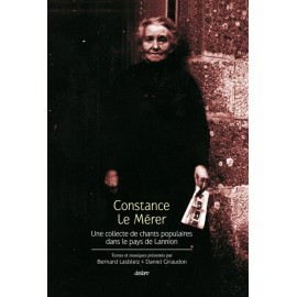 Constance Le Mérer - Une collecte de chants populaires dans le pays de Lannion