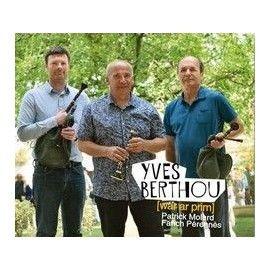 CD YVES BERTHOU - WAR AR PRIM