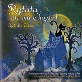 Livret-CD Ratata, lâr ma c'hazh