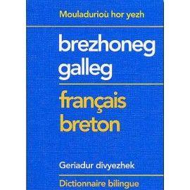 Dictionnaire Breton / Français