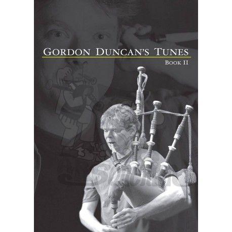 Gordon Duncan's Tunes 2