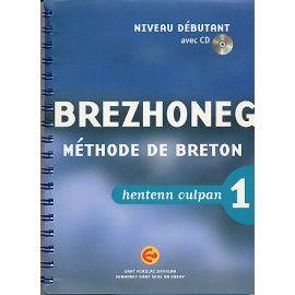 Brezhoneg: Méthode de breton