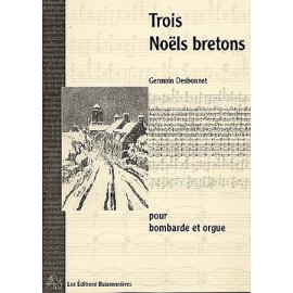 Trois Noëls bretons