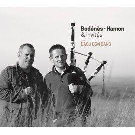 BODENES / HAMON & INVITES - Daou don dañs