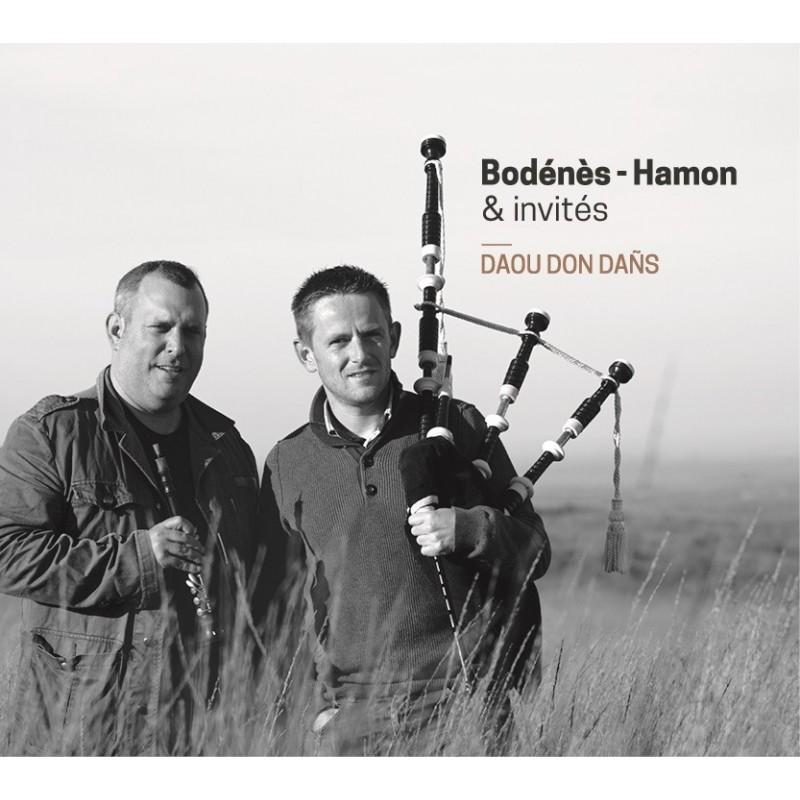 Steven Bodenes - Thibault Niobé - Daou Don Dañs