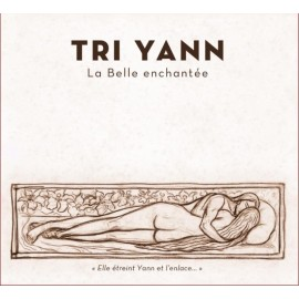 TRI YANN - LA BELLE ENCHANTÉE