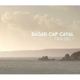 CD CAP CAVAL - TAN DE'I !