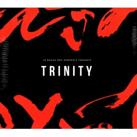 BAGAD BRO KEMPERLE - Trinity