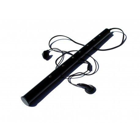 Cornemuse Technopipe - GH Bagpipe - Small pipe