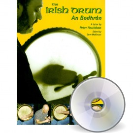 The Irish drum and Bodhran - Peter Houlahan