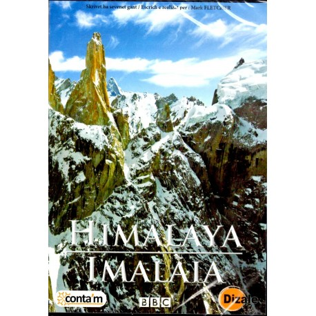 DVD - IMALAIA