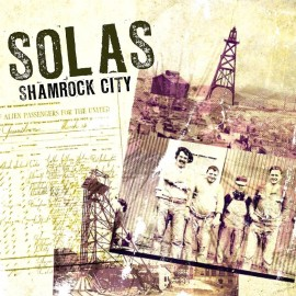 SOLAS - Shamrock city