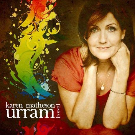 Karen MATHESON - urram