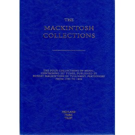 The MacKintosh Collections of Music