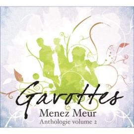 GAVOTTE MENEZ MEUR - Anthologie volume 2