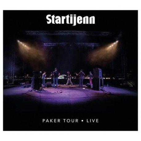 STARTIJENN - Paker Tour