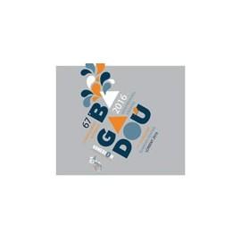 Lorient 2016 - Championnat national des Bagadoù (CD /DVD)