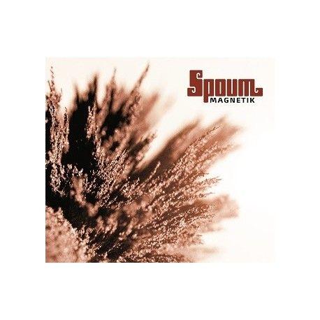 Spoum - MAGNETIK