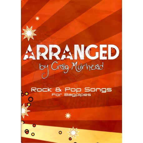 Arranged - CRAIG MUIRHEAD