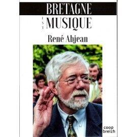 BRETAGNE EST MUSIQUE - René ABJEAN