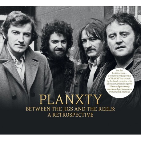 PLANXTY - Between the jigs and the reels