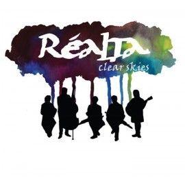 Réalta - Clear skies