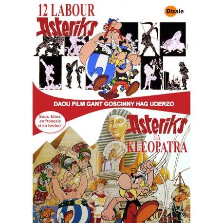DVD - ASTERIKS