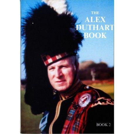 The Alex Duthart Book 2