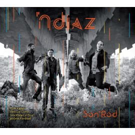 'NDIAZ - Son'Rod