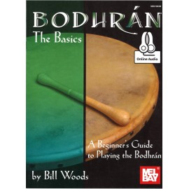 BODHRAN - The Basics