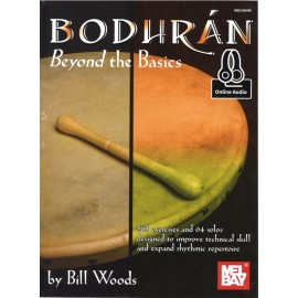 Bodhran - Beyond the basics