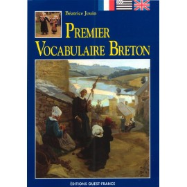 Premier vocabulaire breton
