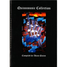 Quinnmusic Collection - Compiled by Adam Quinn