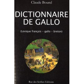 Dictionnaire de Gallo