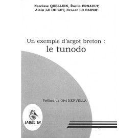 Exemple d'argot breton: Le Tunodo