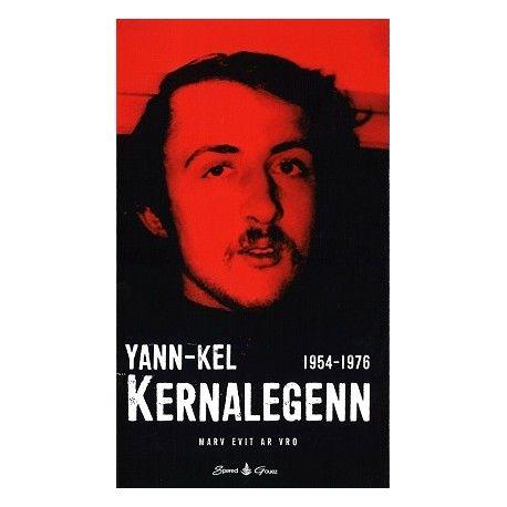 Yann-Kel Kernalegenn