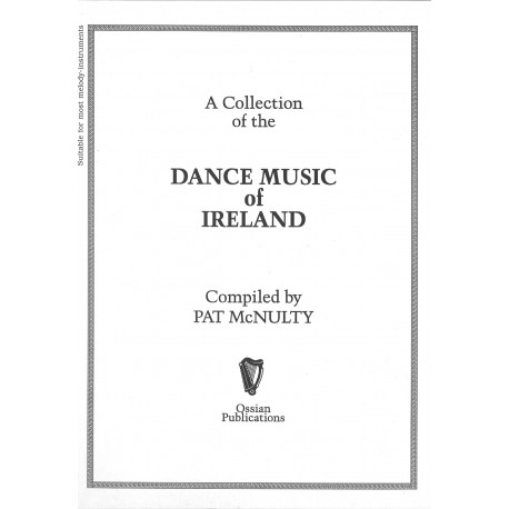 Dance Music of Ireland