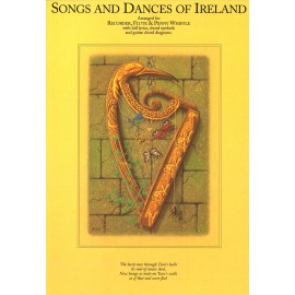 Songs and Dances of Ireland
