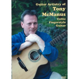 Tony McManus - Celtic Fingerstyle Guitar