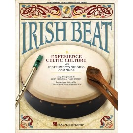 Irish Beat - Bodhran, chant, spoons et bones
