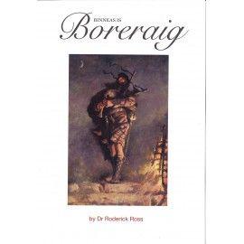 Binneas is Boreraig - Volume 1