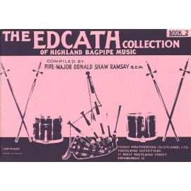 The Edcath Collection (Book 2)